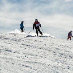 Россиянам рекомендовали досрочно покинуть горнолыжные курорты Италии