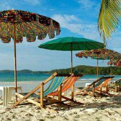 Власти Таиланда могут продлить визы на 30 дней для выезда из страны