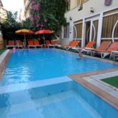Отель в Мармарисе выставлен на продажу