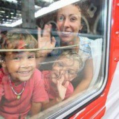 Помогут ли детскому туризму летние скидки РЖД