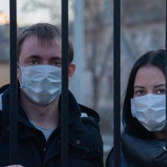 Коронавирус в Европе отступает. Страны ЕС одна за другой смягчают ограничения