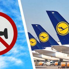 Lufthansa закрывает лоукостер Germanwings: «авиация не восстановится в течение многих лет»