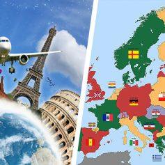 Турция и страны Европы обновили прогнозы по датам открытия международного туризма