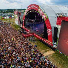 Организаторы «Нашествия» сообщили о переносе фестиваля на июль 2021 года