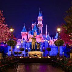 В Париже возобновит работу Disneyland