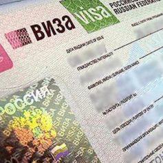 В МИД рассказали о вводимой с 2021 года электронной визе для иностранцев