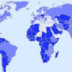Все больше стран открывают международное авиасообщение. Сможет ли это сильно помочь туризму?