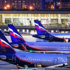 В России начали готовиться к возобновлению полетов за границу. Результаты увидим через 3 недели