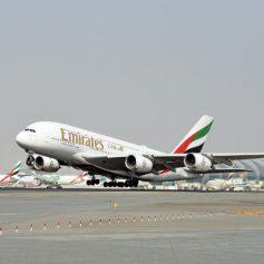 Эмирейтс возобновит рейсы на А380 в Торонто