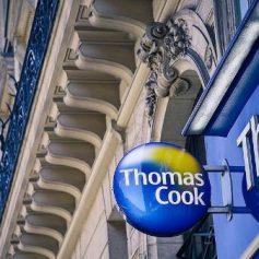 Thomas Cook возобновила деятельность в онлайн-формат