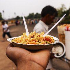 В столице Индии Дели вновь открылись бары, отели и рестораны