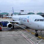 Авиакомпания «Россия» продлевает полётную программу из Петербурга в Геленджик