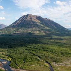 На краю географии. Какие регионы России наиболее перспективны с точки зрения развития туризма