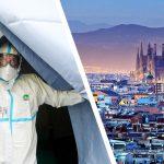 На курортах Испании новая паника: к коронавирусу добавился вирус Лихорадки Западного Нила