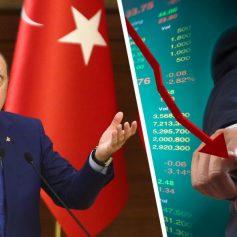 «Турция первой объявит дефолт как только ухудшится глобальная ликвидность», — экс-управляющий МВФ
