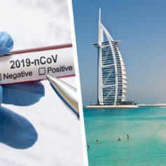 ОАЭ освободили ряд туристов от тестов на коронавирус