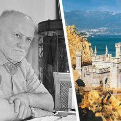 От коронавируса умер глава главного курорта Крыма
