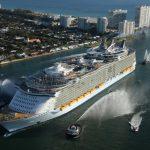 Россияне вышли на первое место по численности среди всех туристов на Кубе