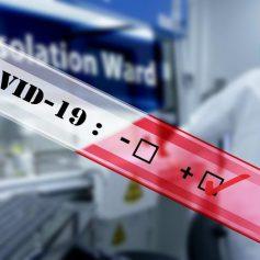 Чем грозит покупка отрицательных результатов тестов на COVID-19 на черном рынке?
