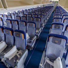 Авиакомпании начали предлагать пассажирам экономкласса спальные места на дальних маршрутах