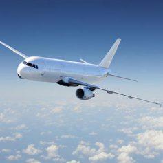 «Аэрофлот» получил первый спустя почти год широкофюзеляжный самолет