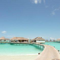 Горящий тур на Мальдивы на Новый год — правда или вымысел?