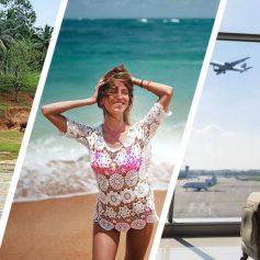 Дан старт чартерной программе для российских туристов на Шри-Ланку