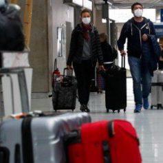 Бельгия с 27 января ужесточает антикоронавирусные меры