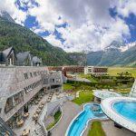 Чем интересны спа-курорты в Европе?
