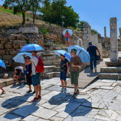 В Хорватии готовятся принимать туристов из России
