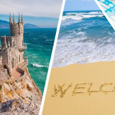 Яндекс: интерес россиян к туризму упал на 40%