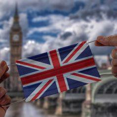 В Англии запретили все туристические поездки: как за границу, так и внутри страны
