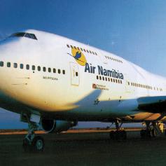 Еще одна национальная авиакомпания будет ликвидирована, все рейсы отменены