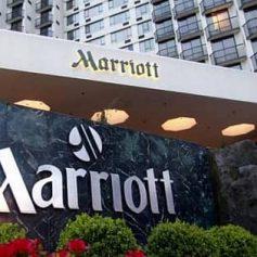 Marriott получила годовой убыток впервые с 2009 года
