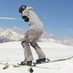 Ужесточение ответственности за катание вне горнолыжных трасс обсуждают в Сочи