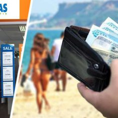 Пегас предупредил туристов о штрафах и знаках