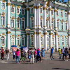 После открытия границ в Россию поедут туристы из арабских и азиатских стран