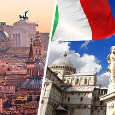 Это просто катастрофа: мертвые туристические города в Италии могут не ожить до 2023 года