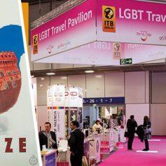 Италия официально занялась пропагандой гей-туризма