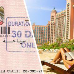 Туристам в ОАЭ бесплатно продлили визы: названы сроки