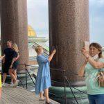 Эксперт рассказала, почему вырастет спрос на туры в Петербург