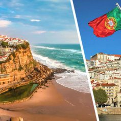 Популярный курортный остров Европы открыл зеленый коридор для иностранных туристов