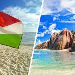 Ещё одна популярная пляжная страна открывает границы для российских туристов: названы дата и условия въезда