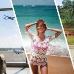 На Шри-Ланку поехали российские туристы