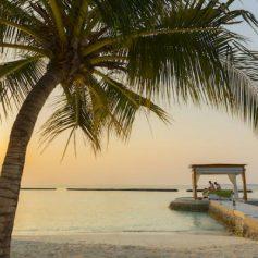 Kurumba Maldives. Спa-сение от стресса