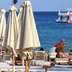 Чартеры на египетские курорты могут отправиться после 10 мая