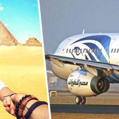 На полеты в Хургаду и Шарм-эль-Шейх объявлена 20% скидка