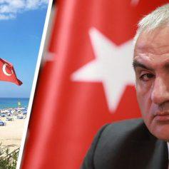 Министр: Турцию откроют раньше июня