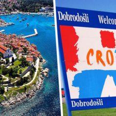 Хорватия разъяснила, какие документы нужны российским туристам для въезда
