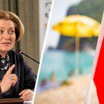 Глава Роспотребнадзора сообщила о «взрывном росте» эпидемии в Турции